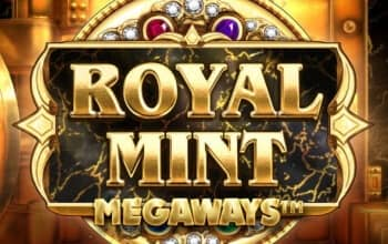 Big Time Gaming heeft Royal Mint Megaways uitgebracht!