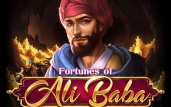Fortunes of Alibaba (Play'n GO) spelen