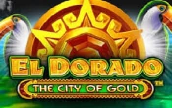 Speel El Dorado The City of Gold van Pragmatic Play