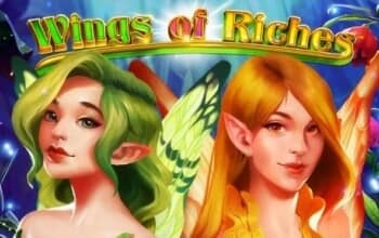 Wings of Riches van Netent spelen